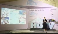 Kênh truyền hình HGTV là cầu nối giữa các khán giả  Việt Nam với những chuyên gia nổi tiếng về phong cách sống