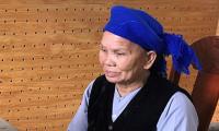 Cụ bà 71 tuổi lừa 120 triệu đồng tiền xin việc