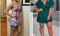 Giảm thành công gần 50 kg, nữ blogger tìm cách tăng cân trở lại