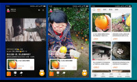 Nông dân TQ kiếm bộn tiền nhờ livestream
