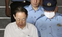 Cuộc sống ác mộng của cựu thứ trưởng Nhật trước khi giết con trai