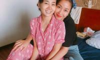 Ốc Thanh Vân: 'Mai Phương đợt này yếu và bị giảm cân'
