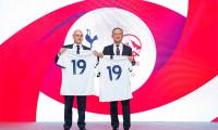 AIA và Câu lạc bộ Tottenham Hotspur ký kết chiến lược lâu dài