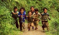Bridgestone Việt Nam quyên góp 10.000 USD hỗ trợ dự án Phát triển trẻ thơ toàn diện