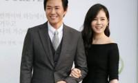 'Mỹ nhân đẹp nhất Hàn Quốc' Han Ga In sinh con thứ hai
