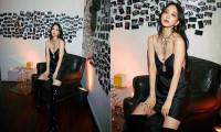 Kiều nữ Hàn Quốc tự tin khoe vóc dáng gợi cảm