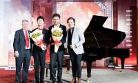 Thương hiệu đàn piano nổi tiếng thế giới Blüthner đã có mặt tại thị trường Việt Nam