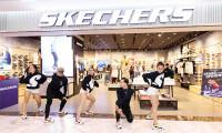 SKECHERS ra mắt bộ sưu tập One Piece đình đám mừng khai trương cửa hàng thứ 30 tại TP.HCM