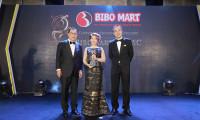 Bibo Mart được trao giải thưởng Doanh nghiệp xuất sắc châu Á – Thái Bình Dương