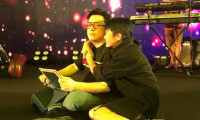 Phương Thanh ôm Lam Trường tình cảm ở buổi tập khiến fan thích thú
