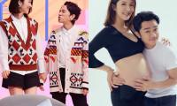 'Chú lùn TVB' bị vợ hoa hậu cấm ngủ chung giường