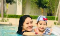Thanh Hiền lên tiếng sau tuyên bố giành quyền nuôi con của Gia Bảo