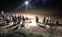 Ba trẻ nhỏ mất tích khi tắm sông