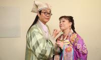 Âu Dương Chấn Hoa chủ động xin vai trong sitcom TVB