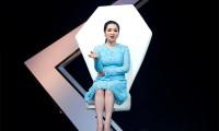 """Hoa hậu Giáng My kêu gọi thay đổi tư tưởng """"chồng chúa vợ tôi"""" trong văn hóa gia đình Việt"""