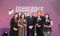 Prudential xuất sắc nhận ba giải thưởng danh giá Asia Awards 2019