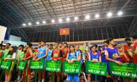 91 đội bóng tiêu biểu tranh tài tại vòng chung kết Giải bóng rổ Hội Khỏe Phù Đổng TPHCM – Cúp Nestlé Milo năm học 2019-2020