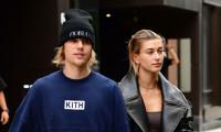 Justin Bieber bỏ bê công việc, dành toàn thời gian cho Hailey Baldwin