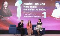 Nu Skin Việt Nam lần đầu tiên tổ chức hội thảo ngăn ngừa lão hóa