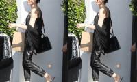 Angelina Jolie vui vẻ với cuộc sống độc thân