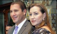 Vợ chồng nữ thống đốc Mexico tai nạn trực thăng đêm Giáng sinh