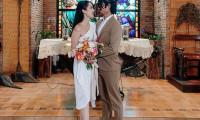 Hoa hậu Thế giới Megan Young kết hôn