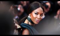 Naomi Campbell tiết lộ bị nhân viên khách sạn phân biệt chủng tộc