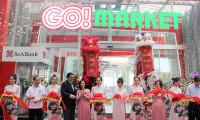 Central Group Việt Nam lần đầu ra mắt mô hình siêu thị GO! Market tại Việt Nam