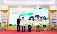 Quỹ Khuyến học Sữa đậu nành Việt Nam tặng 846.000 hộp sữa đậu nành Fami Kid cho học sinh tiểu học