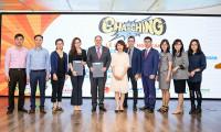 Quỹ Prudence triển khai Giáo trình quản lý tài chính Cha-Ching cho hơn 7 ngàn học sinh tiểu học ở Hà Nội
