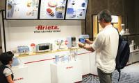 5 nhóm sản phẩm gia dụng hàng đầu của Ý đến với người dùng Việt Nam