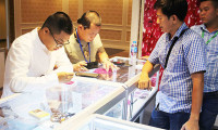 Ấn tượng Hội chợ Quốc tế Trang sức và Đồng hồ Việt Nam V.I.G 2019