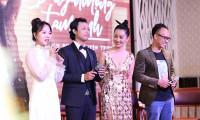 """Yuuki Ánh Bùi và Nguyên Trung nhận cơn mưa lời khen trong buổi ra mắt phim ca nhạc bolero """"Duyên Mộng Tam Sinh"""""""