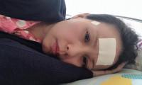 Cẩm Ly nhập viện, sụt cân, phải hủy show diễn
