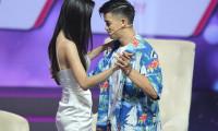 Hoa hậu chuyển giới Hoài Sa: 'Bên Trọng Hiếu, tôi không bao giờ buồn'