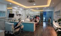 Trải nghiệm nha khoa quốc tế Art Dentist tại Hà Nội