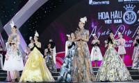 Đêm 16-9, chung kết Hoa hậu Việt Nam 2018