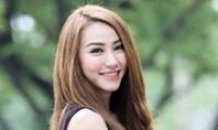 Ngân Khánh: 'Tôi hạn chế đóng cảnh yêu đương sau khi lấy chồng'