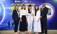 Ra mắt cuộc thi Global Champions 2018