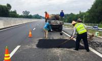 Cao tốc 34.500 tỷ Đà Nẵng - Quảng Ngãi vừa vá lại thủng
