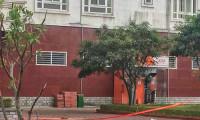 10 quả mìn gắn kíp nổ trong cây ATM ở Quảng Ninh